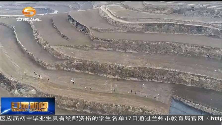 甘肃:宕昌标准化种植促进中药材产业提质增效
